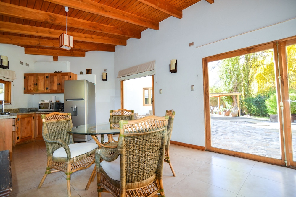 Private Kitchen, Aldea del Valle