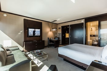 Vdara Suites by AirPads