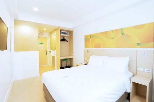 Go Hotels North Edsa