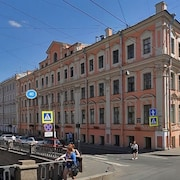 Apartments Griboedov Art