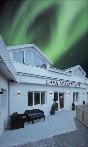 Lava Apartments