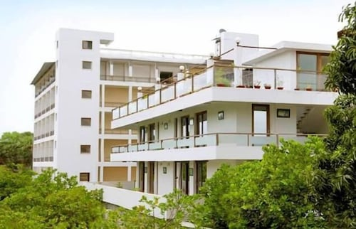 Purple Hotels Resorts Pondicherry 2017 Reviews Hotel