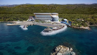 Granada Luxury Resort Okurcalar - All Inclusive
