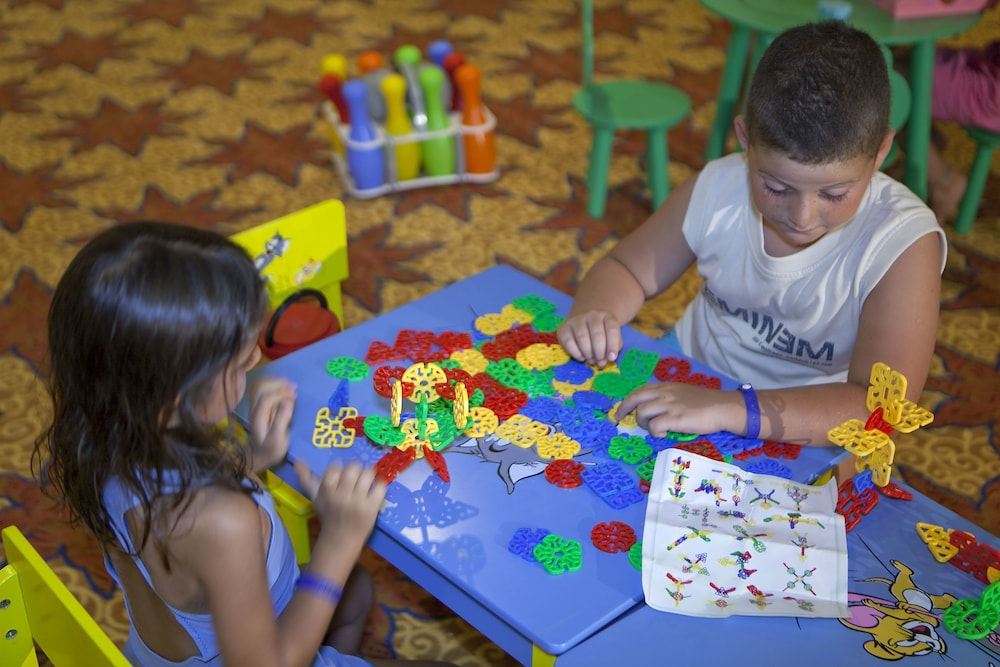 Children's Activities, Granada Luxury Resort Okurcalar - All Inclusive