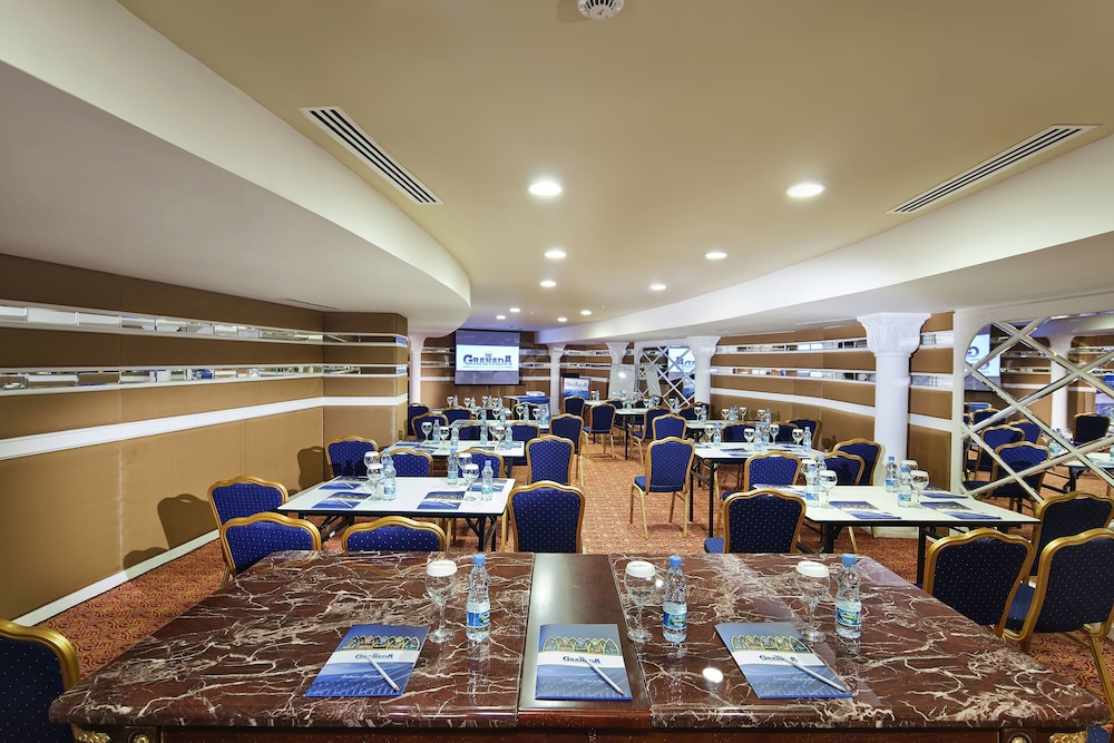 Meeting Facility, Granada Luxury Resort Okurcalar - All Inclusive