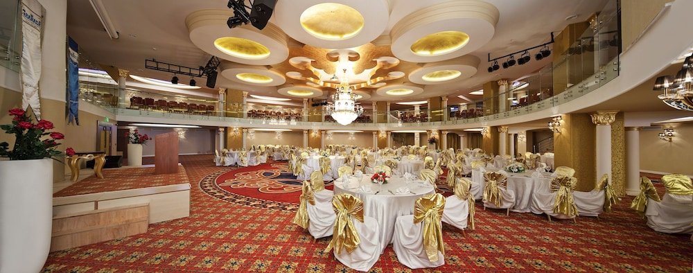Ballroom, Granada Luxury Resort Okurcalar - All Inclusive