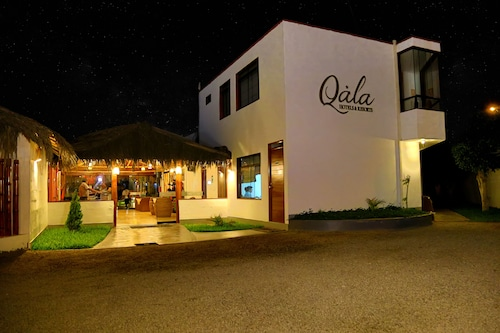 QALA Hotel & Resorts