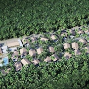 Serenity Eco Luxury Tented Camp by Xperience Hotels