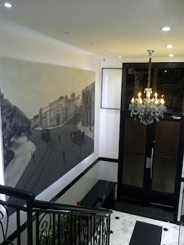 Studio Riachuelo - Lapa