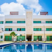 Mayan House Tulum - Family Apartments
