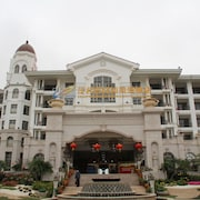 Country Garden Phoenix Hotel Maoming