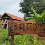 Lak Tented Camp