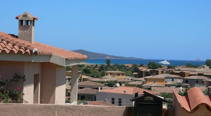 Citai Sea View House