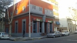 Tazu Hostel - Adults Only - Montevideo Hotels