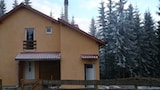 Roomy Forest Villa - Marisel Hotels