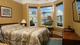 Apartment in San Francisco With Parking - San Francisco Hotels
