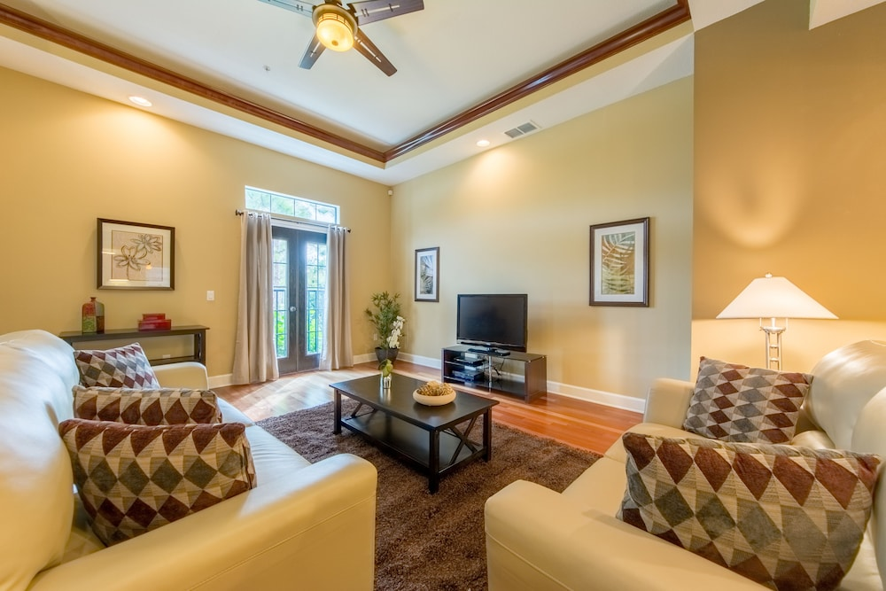Book Damai 4 Bedroom Townhouse Resort By Lexington Vacations Orlando Hotel Deals