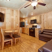 Big Timber Lake RV Resort