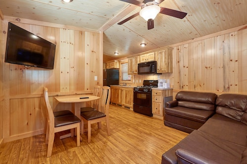 Great Place to stay Big Timber Lake RV Resort near Cape May Court House