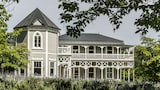 The Marlborough Lodge - Blenheim Hotels