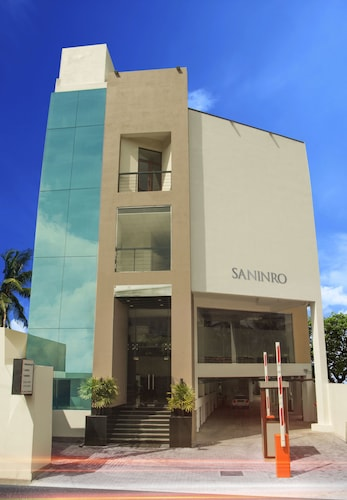 Saninro Residences & Food Court