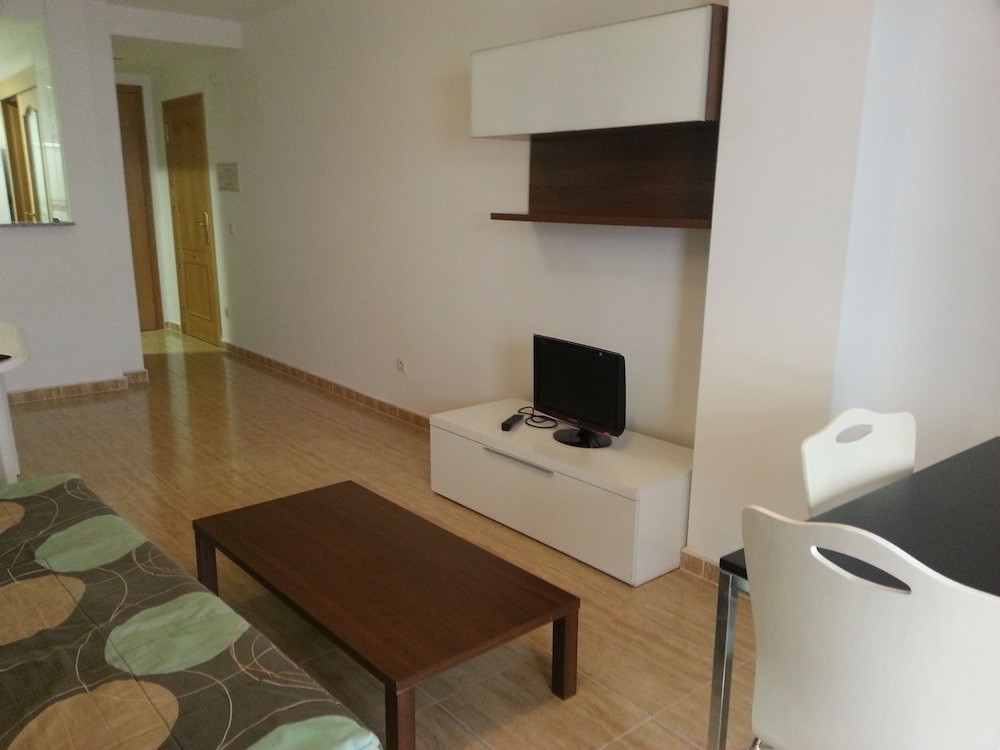 Living Area, Realrent La Antilla