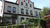 Hotel Vesta - Bad Elster Hotels