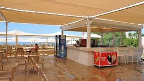 Privatstrand in der Nähe, kostenloser Shuttle zum Strand
