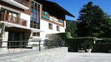 Hotel Real Villa Anayet - Canfranc Hotels