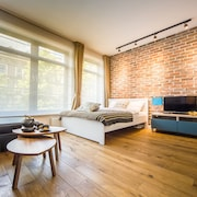 FriendHouse Apartments - Kazimierz