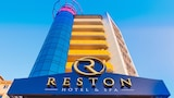 Reston Hotel & Spa - Ulan-Ude Hotels