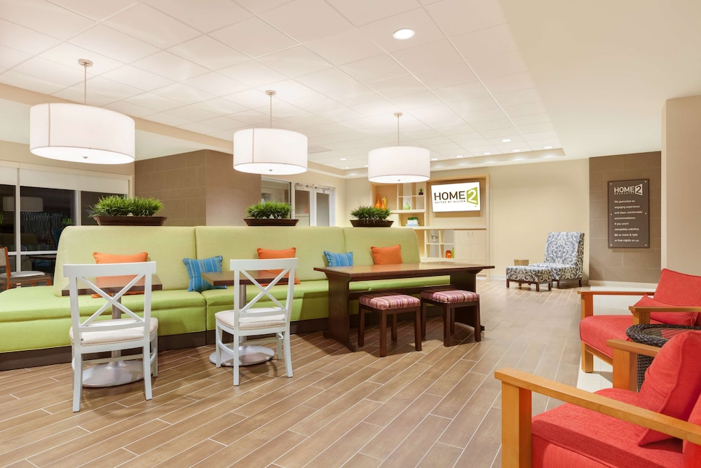 Coffee Service, Home2 Suites By Hilton Youngstown