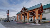 Anchorage Lofts Extended Stay - Anchorage Hotels