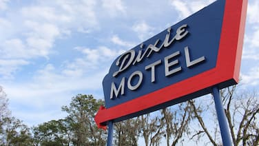 Dixie Motel - Hilliard
