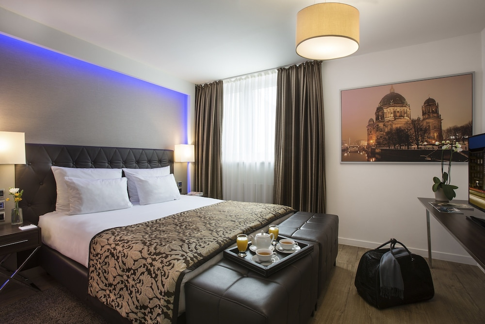 Two Hotel Berlin By Axel Adults Only Berlin Hotelbewertungen
