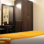 Bhagini Residency - A Boutique Hotel