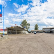 Motel 6 Fort Nelson, BC