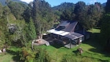Mareas Ralun Lodge - Cochamo Hotels