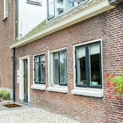 This Apartment is Situated in Koudekert aan den Rijn