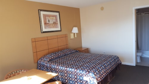 Great Place to stay New Relax INN near Bridgeview