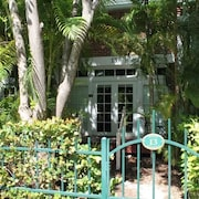 Key West Found Townhouse