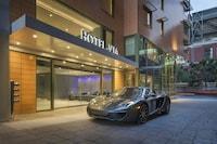 Hotel VIA (21 of 24)
