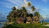 Hotel Cabañas Coco Blanco - San Blas Islands Hotels