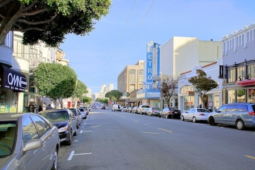 Great Place to stay Apartment in San Francisco near San Francisco