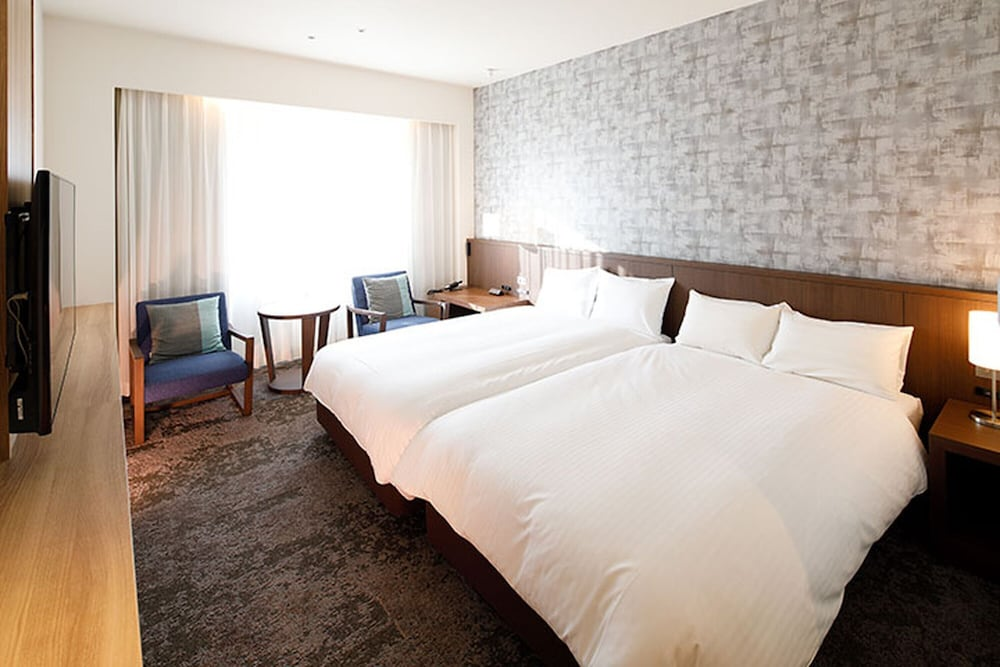 Room, Hotel New Omi