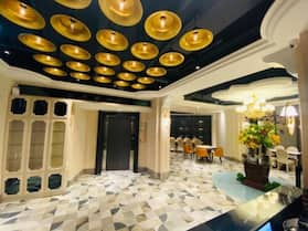 Norway Forest Travel Hotel 3 Taichung