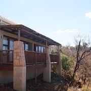 Bela Bela Valley View Villa