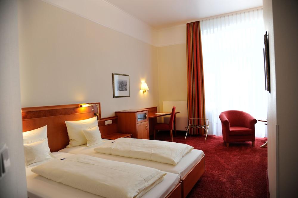 Hotel Beethoven Frankfurt