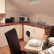 Cork City Centre Self Catering Apartment