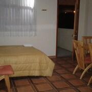 Vierashuone